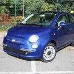 Fiat 500 Neuwagen direktimport