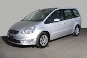 Import Neuwagen: Ford Galaxy 2.0 TDCi Trend