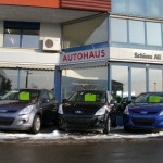 Hyundai I20 Neuwagen direktimport, Neuwagen günstig