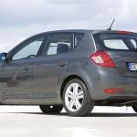 Kia Ceed Neuwagen aus direktimport