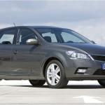 Kia Ceed Neuwagen zum günstigen Preis