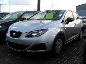 Seat Ibiza neues Modell mit Rabatt bei Autohaus Schiess