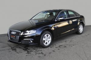 Import Neuwagen: Audi A4 2.0 TFSI