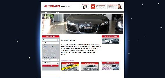 www.autohaus-schiess.eu